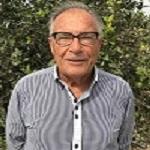 Dr. Salvador Zamora Navarro