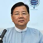Dr. Thein Myint