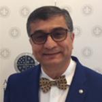 Prof. Reza Nassiri