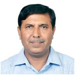 Prof. Sunil Pabbi