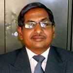 Prof. Arvind Deshmukh