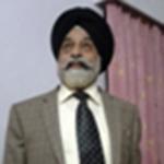 Prof. Daljit Singh Arora