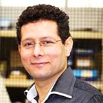 Assist. Prof. Dr. Abbas Amini