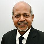 Prof. Ved Pal Singh
