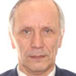 Prof. Nikolai Perov
