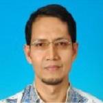 Prof. Amiruddin Bin Shaari