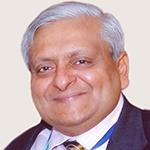 Dr. Madhukar Omkarnath Garg