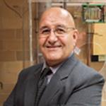 Prof. Mehrab Mehrvar