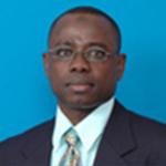 Dr. Ahmed Osumanu Haruna