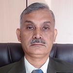P. K. Prajapati