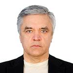 Dr. Sergey Suchkov