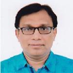 Dr. Sitesh Chandra Bachar