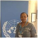 Dr. Zerish Zethu Nkosi