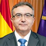 Prof. Rafael Martinez Sanz