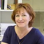 Dr. Olga Iurevna Orlova