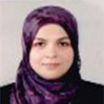 Chairman Liqaa Abdulridha Raffee