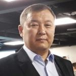 Zheenbek Kulenbekov