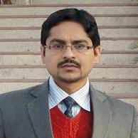 Pawan Kumar Bharti Chauhan