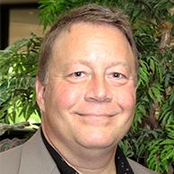 Medical Director Dennis Allin