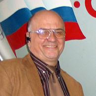 Victor V Apollonov