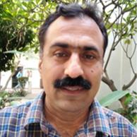 Saif Ali Chaudhry