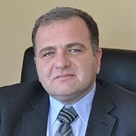 George Galdava