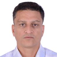 Youb Raj Bhatta