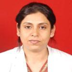 Sharmila A Pimple