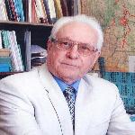 Nikolay P. Zapivalov