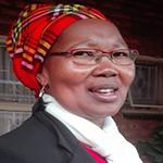 Mmajapi Elizabeth Masala-Chokwe