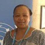 Zerish Zethu Nkosi