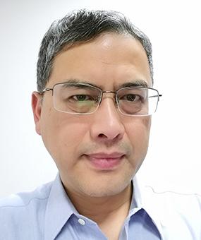 Jiesheng Chen