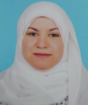 Amal Jaafer Hussein Alkandari
