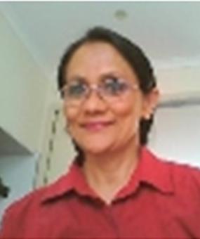 Ayesha Saeed