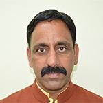 Indu Bhushan Sharma