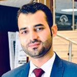 Ahmed Hussein Ragab