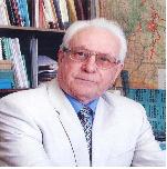 Dr. Nikolay P. Zapivalov