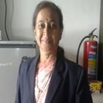 Assoc. Prof. Dr. Shivangi Kanase