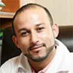 Mohammad Hojouj