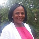 Magdeline Kefilwe Thopola