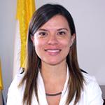 Dr. Liliana Cuevas Lopez