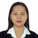 Edith Cyrill Caysido