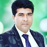 Md. Sadique Shaikh