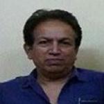 Dr. D. K. Sharma