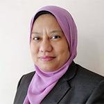 Azzura Ismail