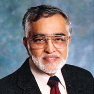 Padmanabhan P. Nair