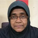 Aminah Bee Mohd Kassim