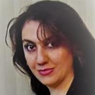 Nooshin Bagherani