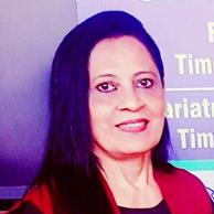 Sumita A Jain