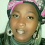Ms. Nzaba Sarre Kadia-Myra